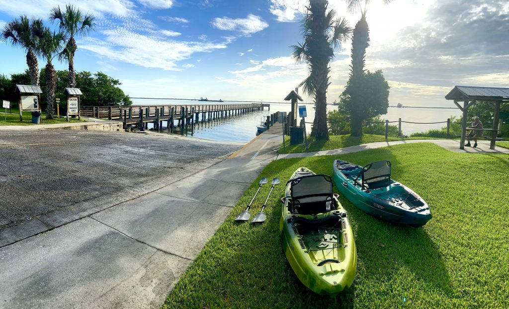 Kayak Rentals Sebastian Florida